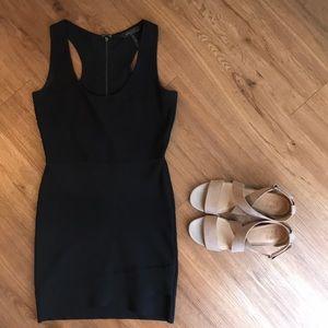 BCBG Gisela Dress in Black